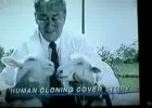 Klonowanie sposobem na klika motocykli – reklama Yamahy