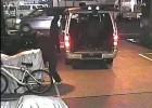 Kradzież motocykla w ponad minutę