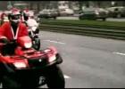 Motomikołaje Trójmiasto 2009 - pierwszy film