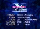 RBXF Teaser 2009