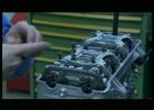 Silnik S1000RR – projekt i budowa