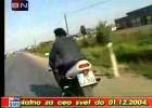 Vozi Boro - Kawasaki po bałkańsku