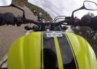 18 minut z Hondą CB500F - pierwsza jazda, model 2016