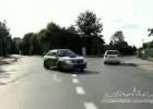 200 km/h przez Warszawę