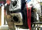 414 KM w akcji - Russells Radial Engine