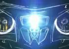 Adaptujące się światła w BMW K1600