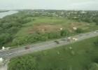 Backflip nad Kamazem w Rosji