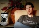 Ben 'Elbowz' Spies rozmawia z Alpinestars