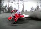 CRF250 2011 - film promocyjny Honda