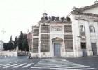 Cafe Twin - spokój, melancholia i harmonia na ulicach Rzymu
