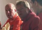 Co robi Cyril Despres tuż przed Rajdem Dakar 2011?