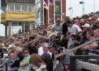Dainsese Superbike 2011 - pierwszy wyścig Polaka w Tourist Trophy