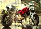 Diablo Rosso II 2010 - prezentacja opony Pirelli