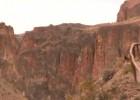 Dookoła świata - Argentyna - Cueva de las Manos