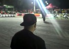 Drugi bieg - Rafał Stunter13 Pasierbek na XDL Sportbike Freestyle Championship