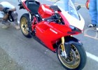 Ducati 1098 R Really Special
