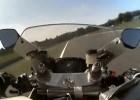 Ducati 848 Evo - test na Torze Poznań