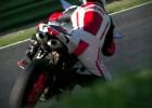 Ducati 848 Evo i 1198SP - prezentacja możliwości