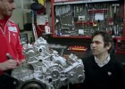 Ducati Desmosedici GP12 2012 - Making Of