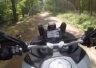 Ducati Multistrada 1200 w terenie
