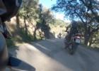 Dunlop TrailSmart na szosie i w terenie