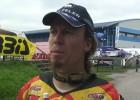 EWC 2010 - Mika Ahola podczas GP Słowacji