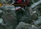Extreme Enduro w Karpatach 2012 - dzień 2