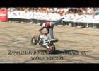 Finałowy przejazd Stuntera 13 Extrememoto 2010