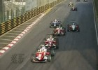 Formuła 3 na GP Macau 2010 - klip