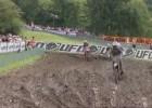 Gaildorf w Niemczech - MŚ Motocross