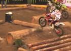 Geico AMA Endurocross w Ontario - Błażusiak dominuje