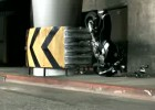 Ghost Bikes - reklama ubezpieczeń zdrowotnych
