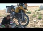 Gruzja na motocyklu - radiator mototurystyka