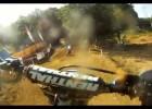 Hardcorowy motocross z punktu widzenia zawodnika