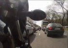 Harley-Davidson Street 750 - test na mieście