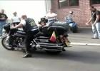 Harley-Davidson w niewłaściwych rękach - wypadki