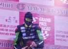 Highlights z GP Macau 2010 - wyścig motocykli