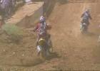 Hiszpański tor La Baneza - Motocross World Championship