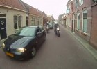 Holandia na dwóch kołach - podróż do Amsterdamu