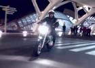 Honda CB1100 2103 - jazda testowa