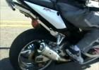 Honda CBR 954RR - siłownia na dwóch kołach