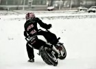 Ice Riding 2.0 - ostra stunt jazda po lodzie
