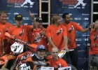 Jak Błażusiak wygrywa 6 rundę i Mistrzostwo AMA Endurocross 2010
