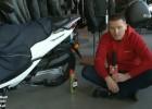 Jakim olejem należy smarować motocyklowe przekładnie?