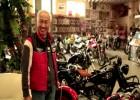 Japoński warsztat z Harley-Davidsonami - Garage Company
