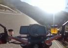 KTM 1290 SuperDuke R - wideo zza kierownicy