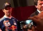 KTM 450 Rally Cyrila Despresa gotowy na Dakar 2011