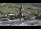 KTM EXC 450 - specyfikacja motocykla
