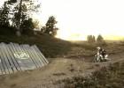 KTM Freeride 350 - Despres i Gracia łamią prawo w Pirenejach