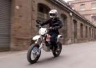 KTM Freeride E-SM - co nowego